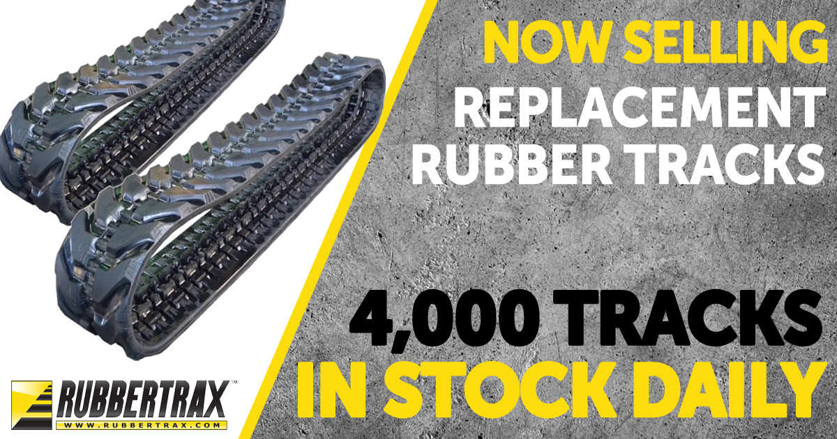 All States Ag Parts Acquires Rubbertrax and Pentom