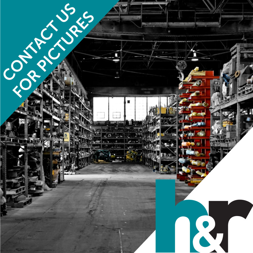 Search Our Ready-to-Ship Construction Equipment Parts