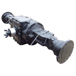 replacement axle