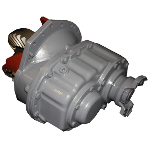 replacement differential