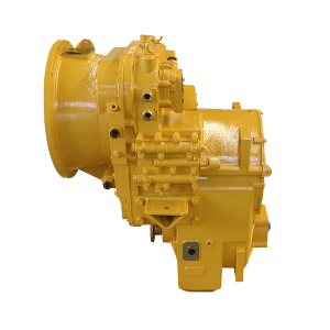 replacement transmission