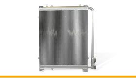 John Deere Cooling Parts