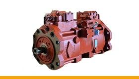 John Deere Pumps
