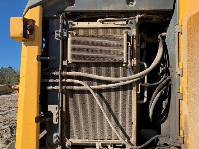 John Deere 844K-II teardown machine photo 14