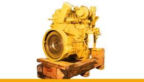 Caterpillar Engines