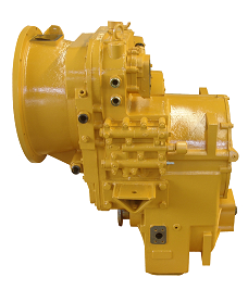 Caterpillar Transmission | Reconditioned and Rebuilt